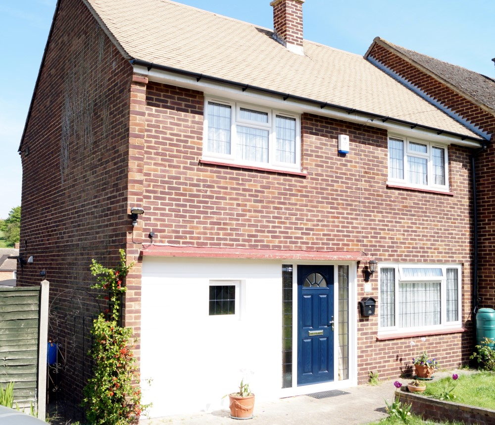 Residential Window Installation - Waller Glazing Services - Kent