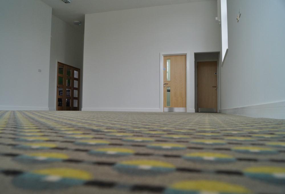 Nursery Refurbishment - Waller Building Services - Kent