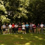 Golf Day - Waller Services Kent