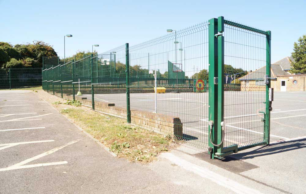 Fencing - Waller Building Services Kent