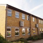Rochester School Window Replacement - Waller Glazing Services