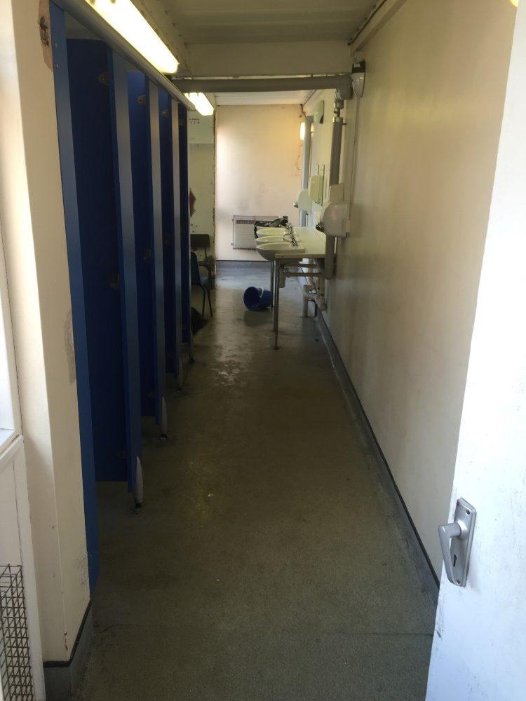 Waller Building Services - School Refurbishment in Kent