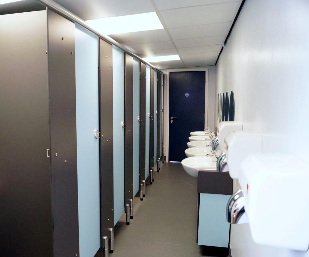 School Toilet Refurbishments Waller Building Services - School Bathroom Refurbishment in Kent