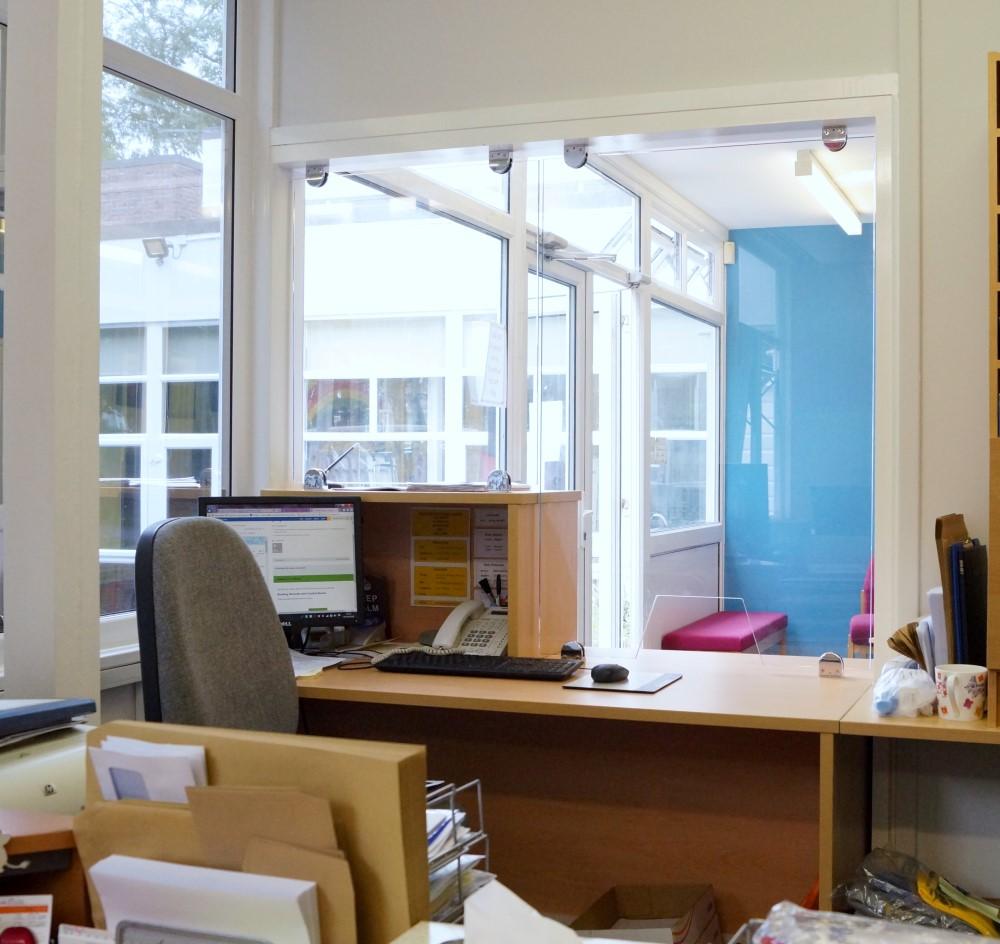 Aluminium Window & Door Installation - Waller Glazing Services in Kent