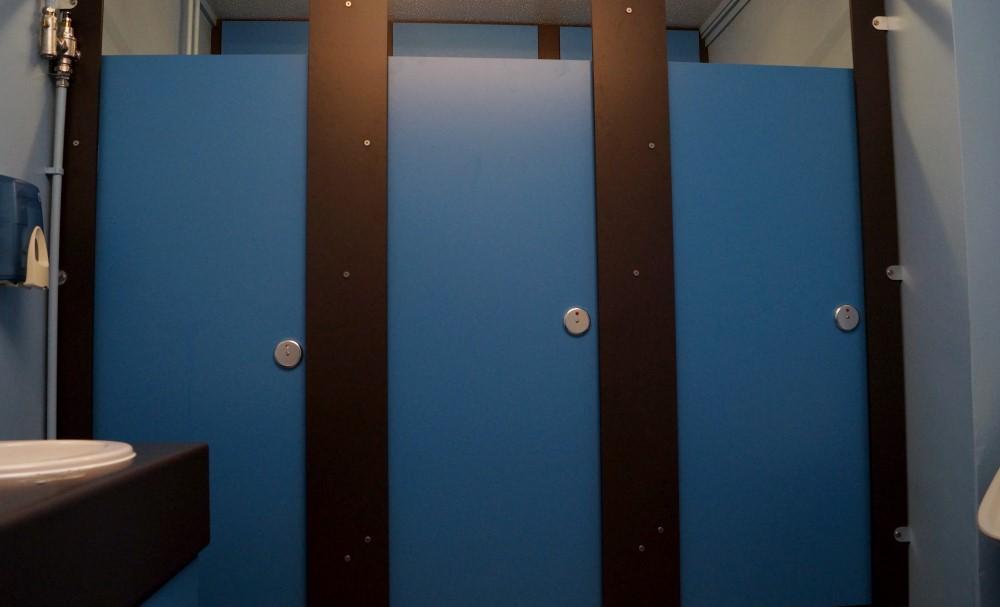 Primary School Toilet Refurbishment - Waller Building Services - Kent