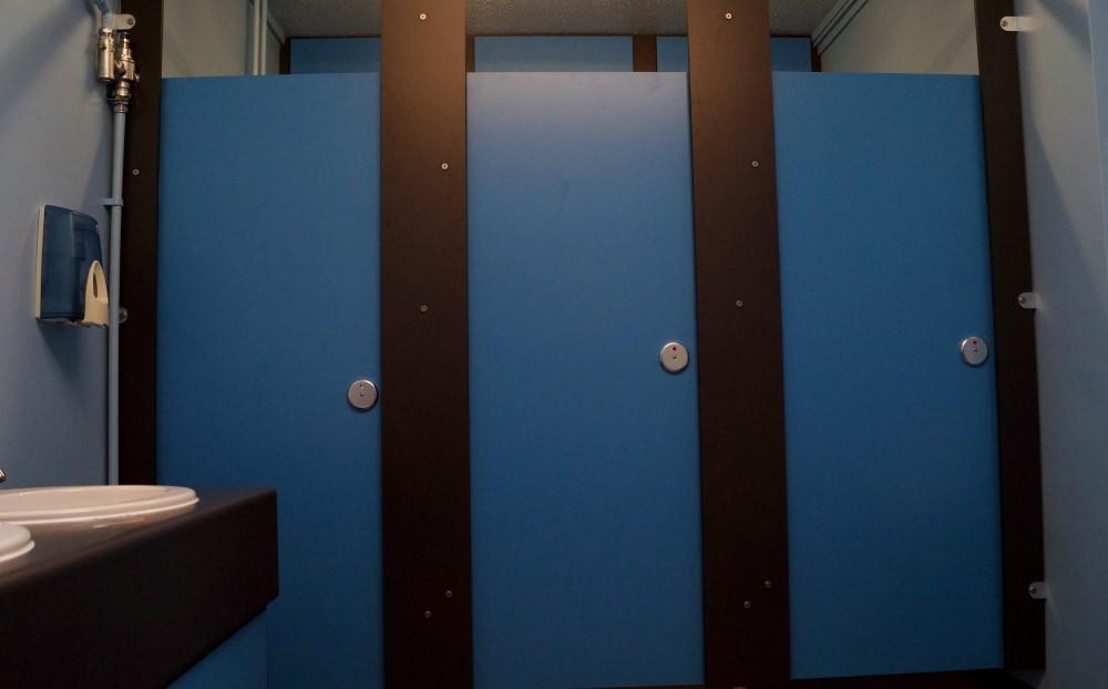 Project 242 Primary School Toilet Refurbishment Waller