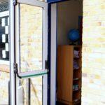 School UPVC Door Installation in Kent - Waller Building Services