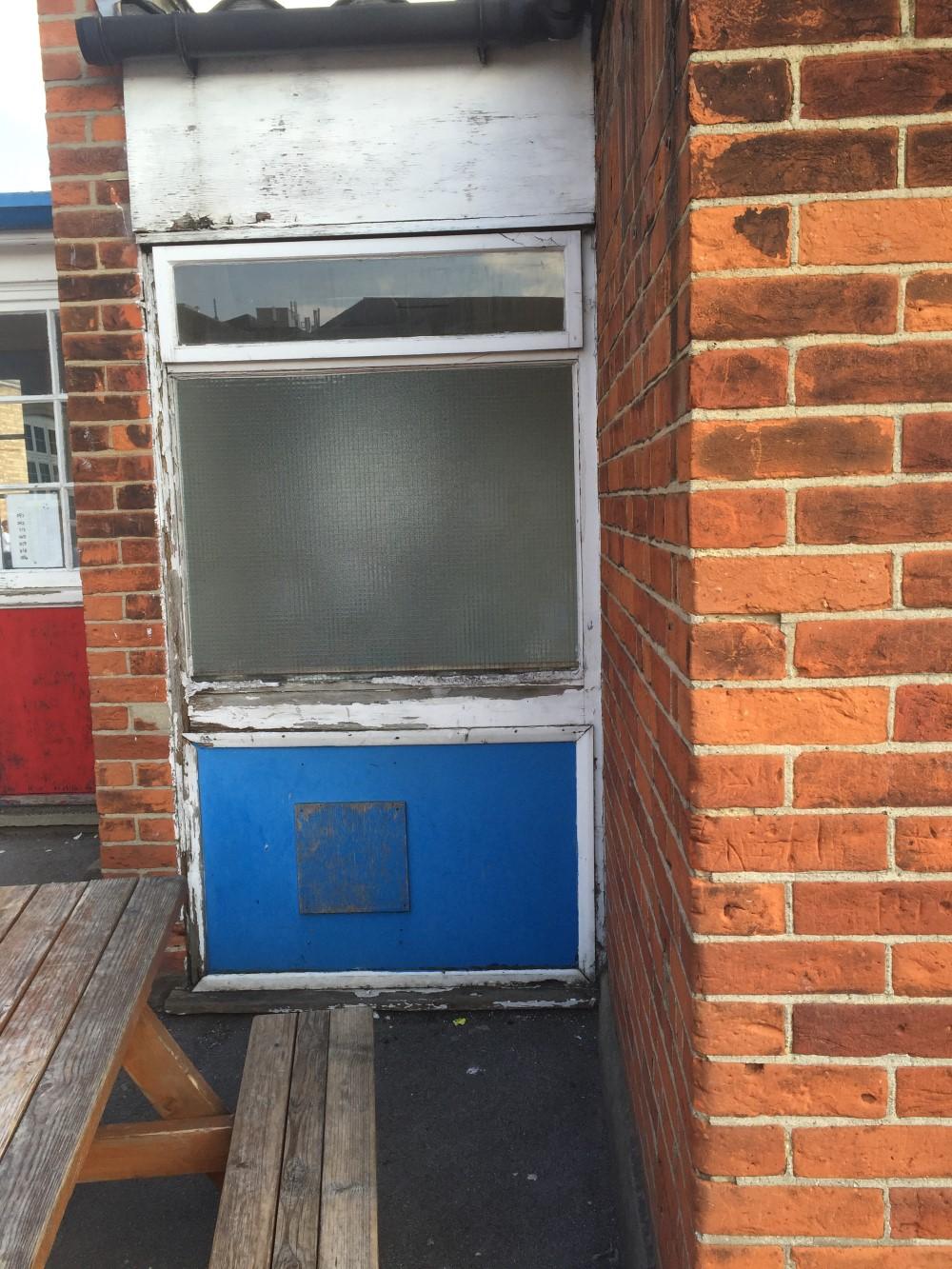 School Toilet Refurbishments- Waller Building Services - School Refurbishment in Kent