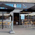 Prolek Projects Limited: Aluminium Shopfront Installation - Commercial Glazing Kent