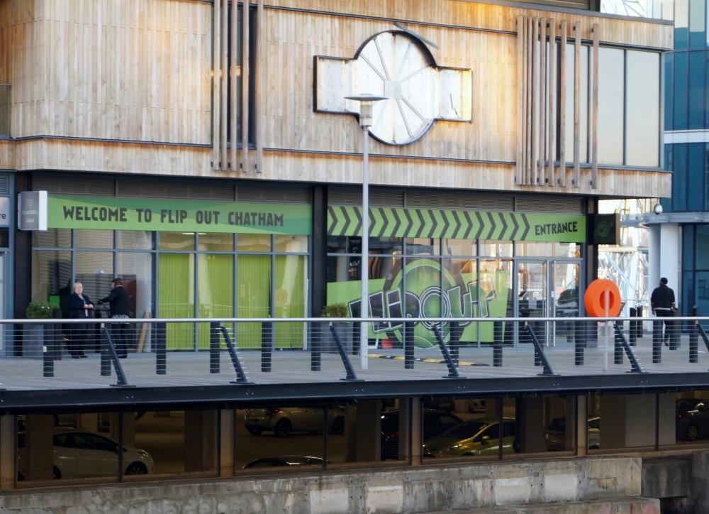 Waller Shop