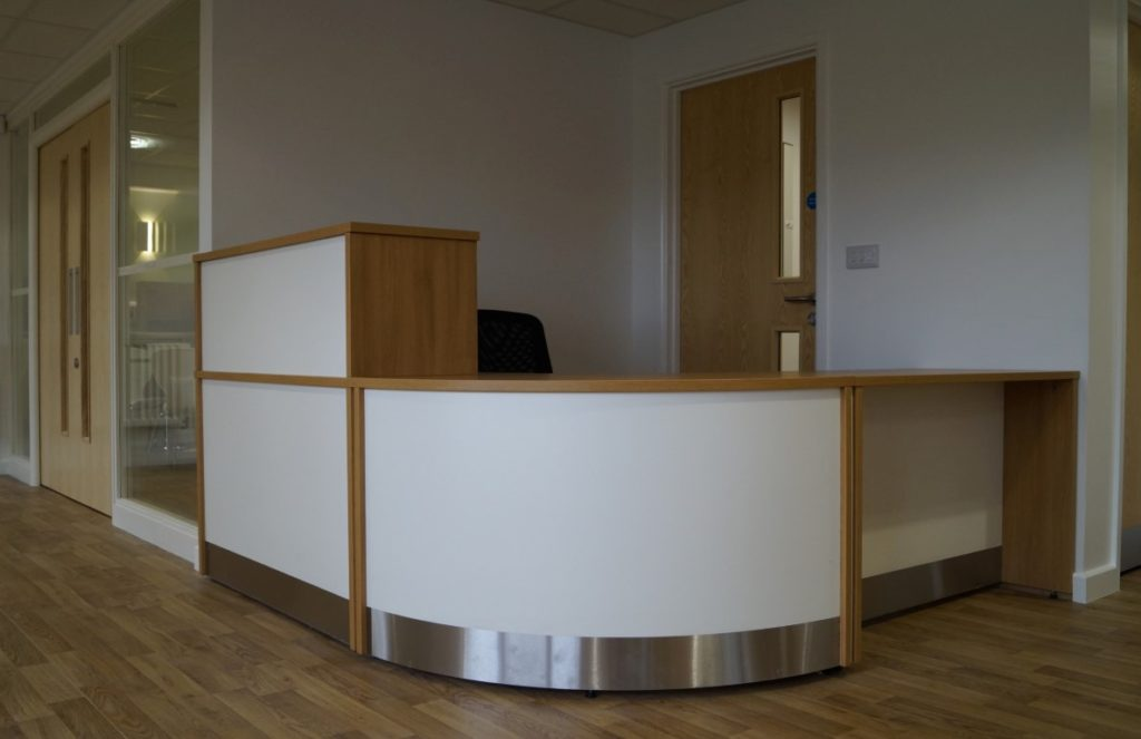 Commercial Building Projects - Kent