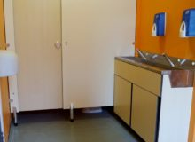 Milton Court Primary Academy Toilet Refurbishment