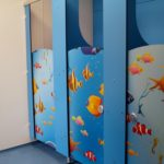Maidstone Primary School Toilet Refurbishment