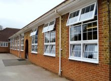 School Window Replacement Phase Two