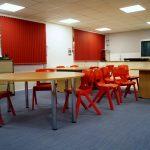 Special Needs School Overhaul