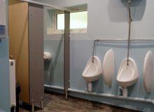 Parish Council Hall Toilet Refurbishment