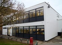 Sittingbourne School Humanities Block Refurbishment