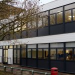 New Double Glazed Windows for Schools