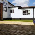 School Courtyard Improvements