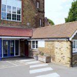 Historic School's Replacement Windows