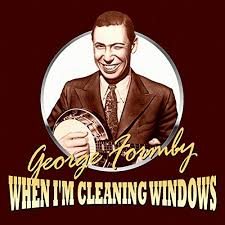 Keeping Windows Clean