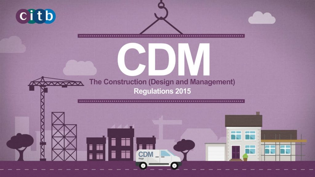 Construction (Design and Management) Regulations (CDM)
