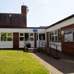 Primary School Window Replacement