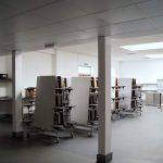 School Canteen Refurbishment