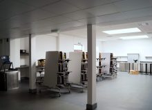 School Canteen Refurbishment