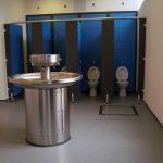 Grammar School Toilet Refurbishment