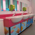 Primary School's Toilet Refurbishment