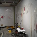 Commercial Building Refurbishment Works