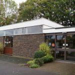 Wigmore Library Refurbishment Project