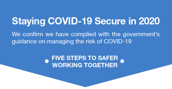 Government COVID-19 Guidelines