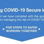 Working During Covid-19 Pandemic