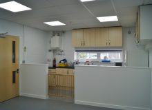 School's Nursery Refurbishments