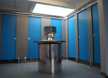 Gravesend School Toilet Refurb