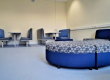 Sixth Form Common Room Refurbishment
