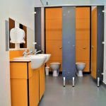 Kemsley Primary Academy Toilet Refurbishment