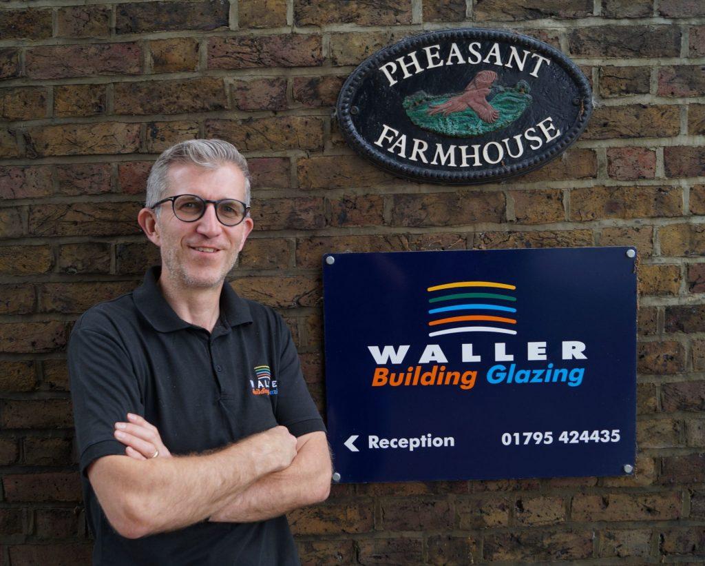 Steve Waller - Waller Building & Glazing