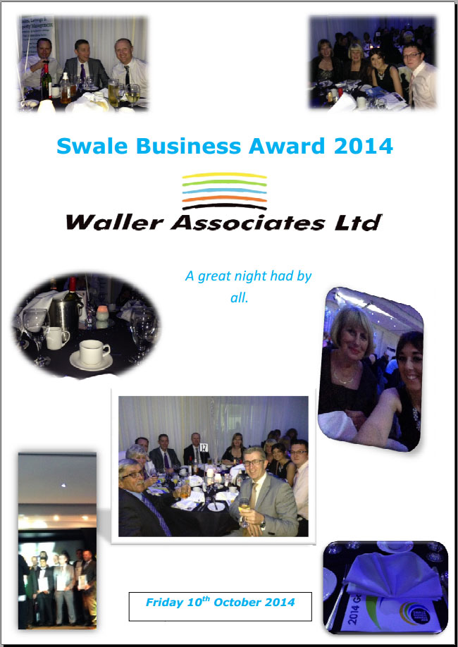 waller-staff-swale-business-awards